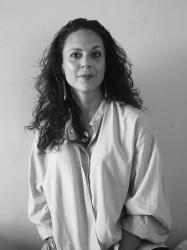 Zahra Mansouri