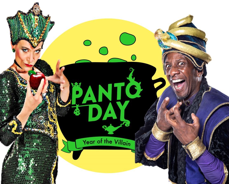 Panto Day