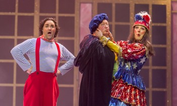 Mark Pearce as Potty Pierre_Beauty and the Beast 2016_1